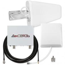 Комплект оборудования DS-900/2100-17C2