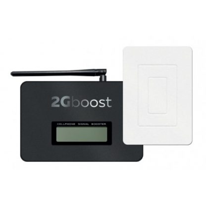Комплект усиления сотовой связи 2Gboost - купить в Старк Екатеринбург